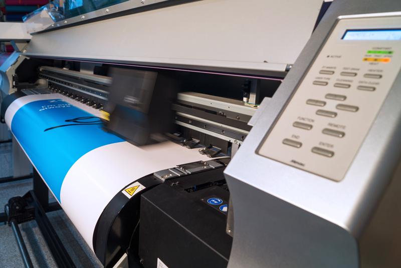 Somos su imprenta digital Panamá