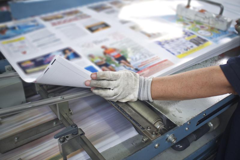 Grandes posibilidades con impresora digital Panamá
