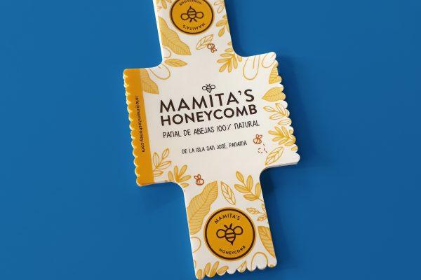Etiquetas Mamitas Honey